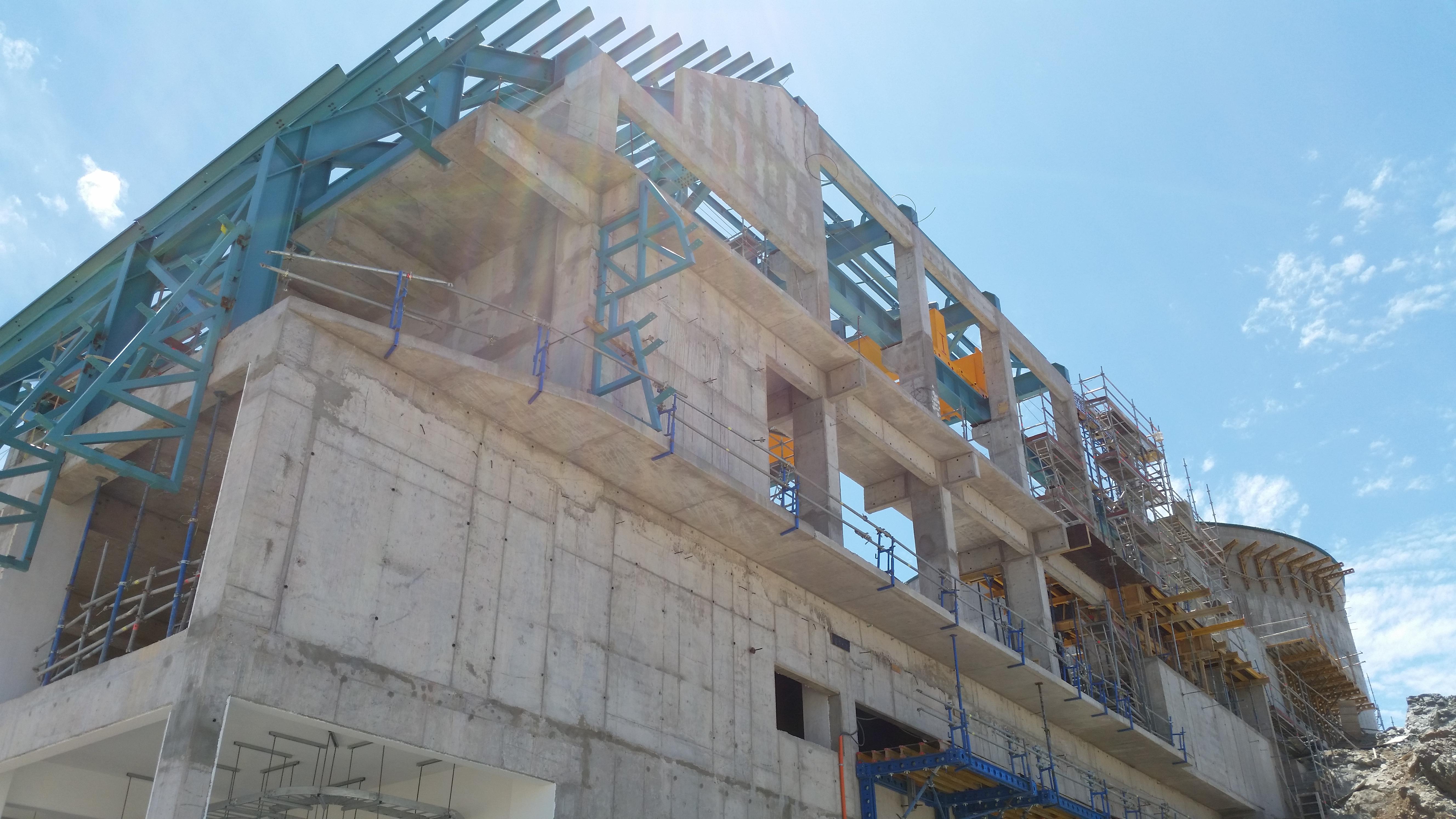 Construction Updates (October 2013) | Major Homes Inc.