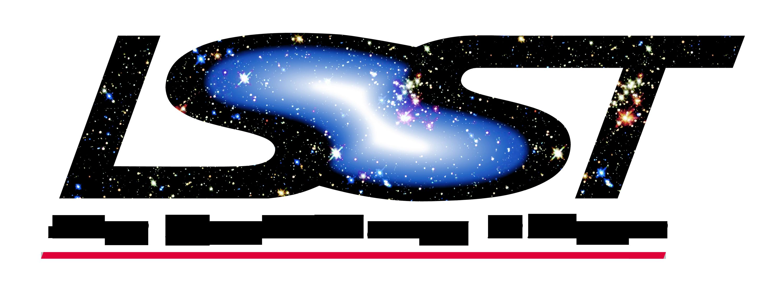 Logos | The Large Synoptic Survey Telescope