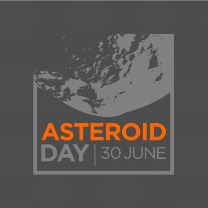 [Image: Asteroid%20Day%20Square%20Large%20Grey_0...k=OEbgVnea]